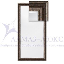 Зеркало в багетной раме М-072 в Минске и Беларуси