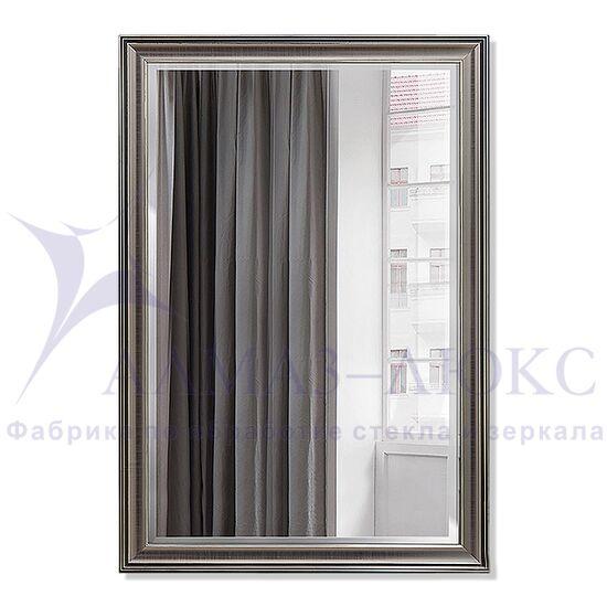 Зеркало в багетной раме М-077 (100х70) в Минске и Беларуси