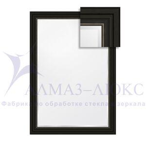 Зеркало в багетной раме М-081