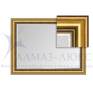 Зеркало в багетной раме М-083