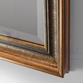 Зеркало в багетной раме М-084 в Минске и Беларуси