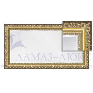 Зеркало в багетной раме М-085