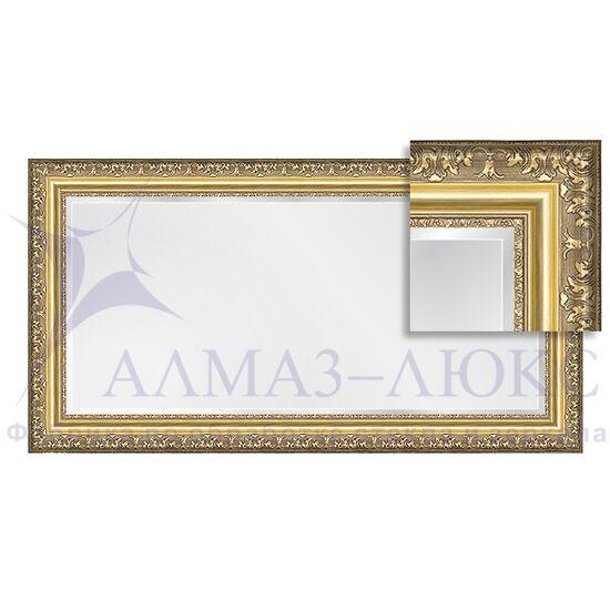Зеркало в багете М-085