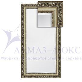 Зеркало в багетной раме М-086 в Минске и Беларуси