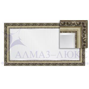 Зеркало в багетной раме М-086