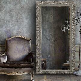 Зеркало в багетной раме М-087 в Минске и Беларуси