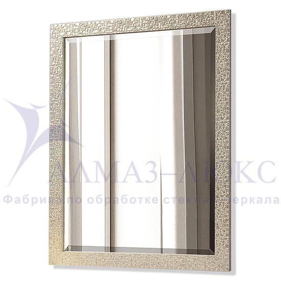 Зеркало в багетной раме М-088 (80х60) в Минске и Беларуси