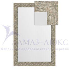 Зеркало в багетной раме М-089 (105х70) в Минске и Беларуси