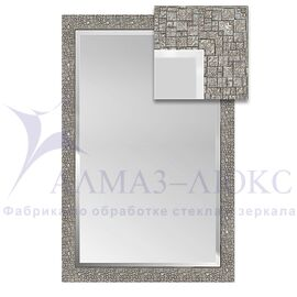 Зеркало в багетной раме М-091 (105х70) в Минске и Беларуси
