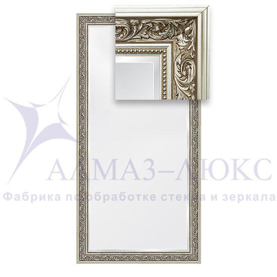 Зеркало в багетной раме М-105
