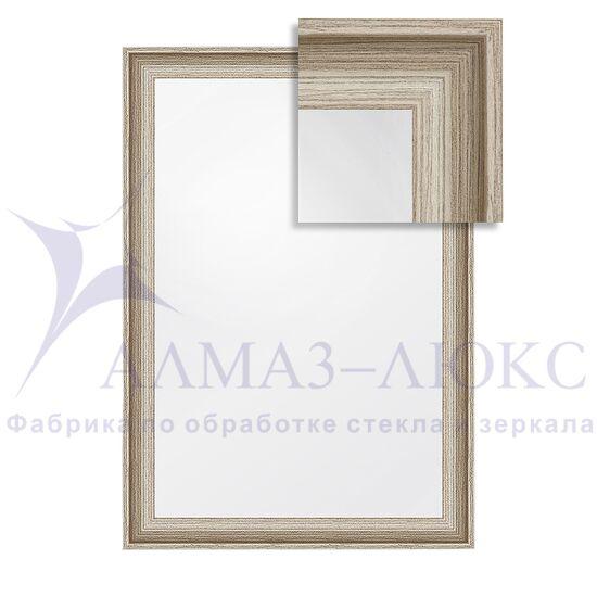 Зеркало в багетной раме М-108