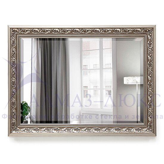Зеркало в багетной раме М-115 (80х60) в Минске и Беларуси