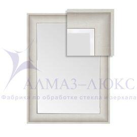 Зеркало в багетной раме М-118