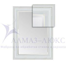 Зеркало в багетной раме М-123