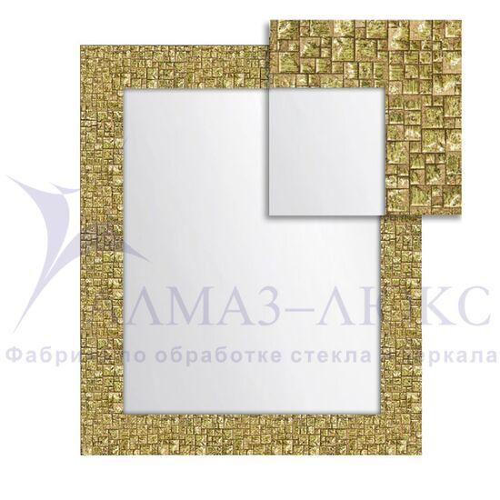 Зеркало в багетной раме М-130 (60х50) в Минске и Беларуси