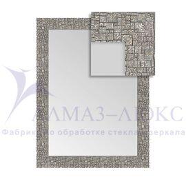 Зеркало в багетной раме М-137