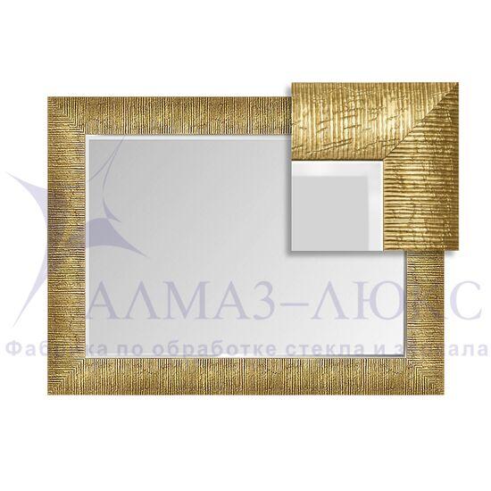 Зеркало в багетной раме М-139