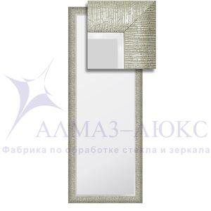 Зеркало в багетной раме М-147