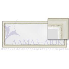 Зеркало в багетной раме М-160