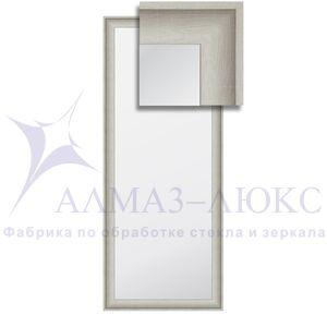 Зеркало в багетной раме М-165