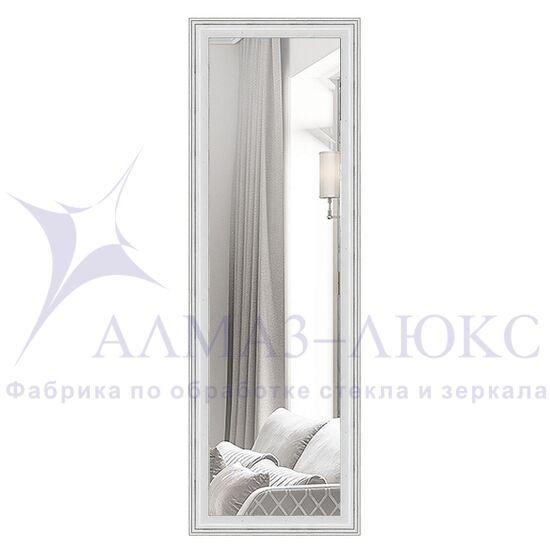 Зеркало в багетной раме М-169 (120х40) в Минске и Беларуси