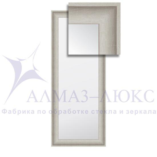Зеркало в багетной раме М-171