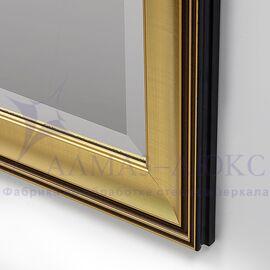Зеркало в багетной раме М-178 (140х54) в Минске и Беларуси