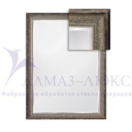 Зеркало в багетной раме М-182