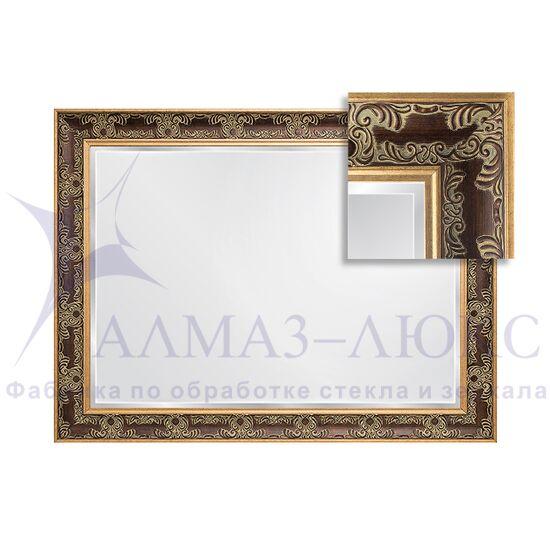 Зеркало в багетной раме М-186 в Минске и Беларуси