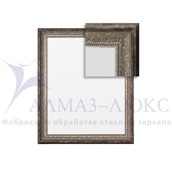 Зеркало в багетной раме М-190