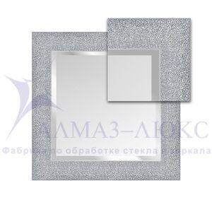 Зеркало в багетной раме М-204