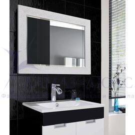 Зеркало в багетной раме М-205 в Минске и Беларуси