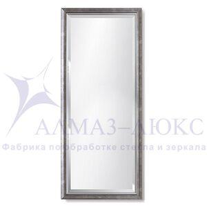 Зеркало в багетной раме М-208 (1200х50)