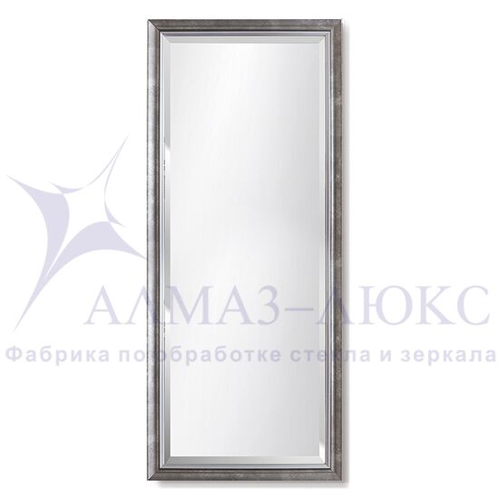 Зеркало в багетной раме М-208 (1200х50) в Минске и Беларуси