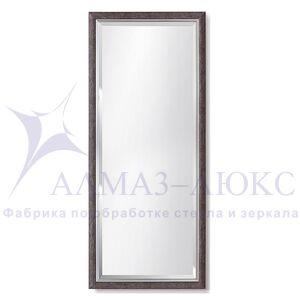 Зеркало в багетной раме М-210 (120х50)