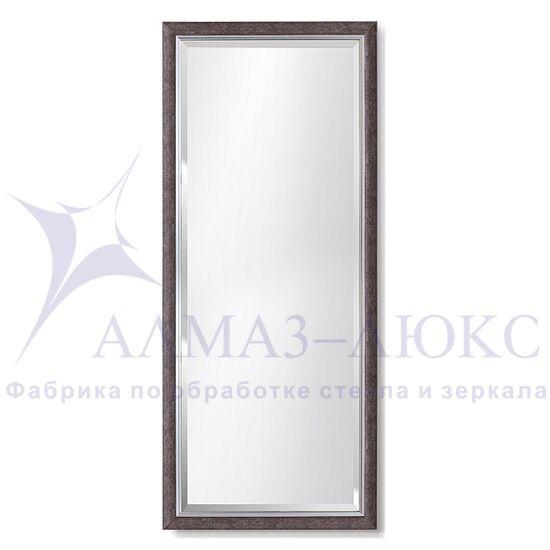Зеркало в багетной раме М-210 (120х50) в Минске и Беларуси