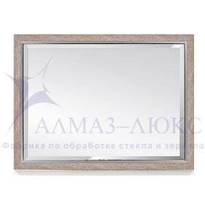 Зеркало в багетной раме М-211 (80х60)