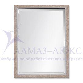 Зеркало в багетной раме М-211 (80х60) в Минске и Беларуси