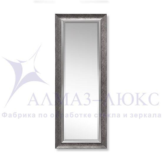Зеркало в багетной раме М-214 (130х50) в Минске и Беларуси