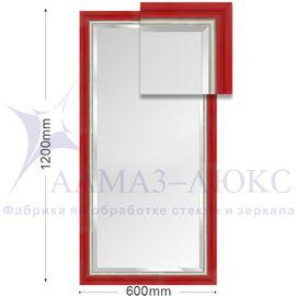 Зеркало в багетной раме М-225 в Минске и Беларуси