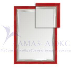 Зеркало в багетной раме М-226