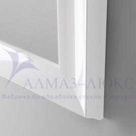 Зеркало в багетной раме М-232 (100х70) в Минске и Беларуси