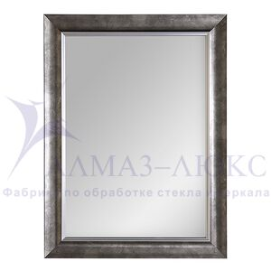 Зеркало в багетной раме М-237