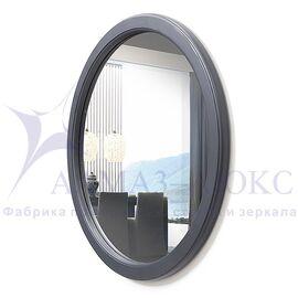 Зеркало круглое в деревянной раме М-249 в Минске и Беларуси