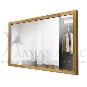Зеркало в деревянной раме М-253