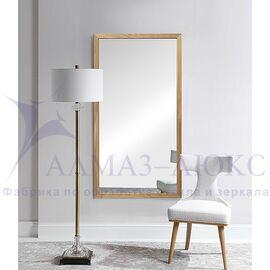 Зеркало в деревянной раме М-253 в Минске и Беларуси