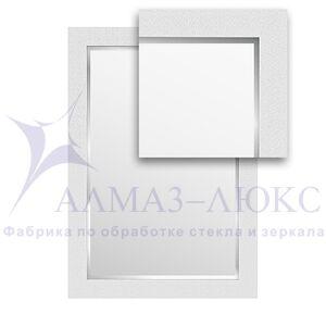 Зеркало в багетной раме М-263
