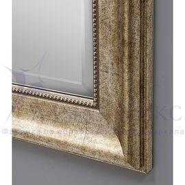 Зеркало в багетной раме М-264 (140х70) в Минске и Беларуси