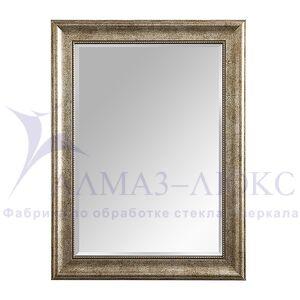 Зеркало в багетной раме М-265