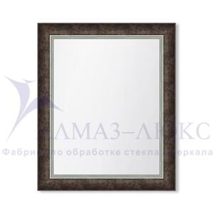 Зеркало в багетной раме М-287 (50х40)